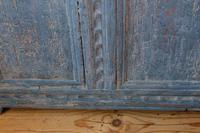 18th Century Painted Pine Coffer (16 of 28)
