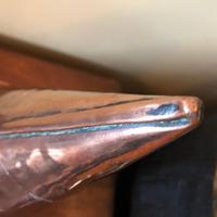 Victorian Copper Ale Warmer (6 of 11)