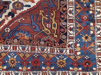 Antique Khamseh Rug 2.04m x 1.41m (3 of 10)
