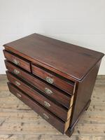 George III Mahogany Chest of Drawers (15 of 18)