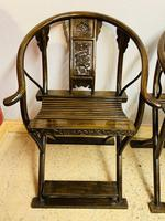 Oriental Folding Armchairs (8 of 19)