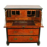 19th Century China Trade Campaign Chest (3 of 8)