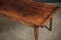 French Rustic Oak Dining Table (4 of 13)