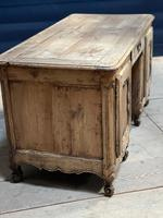 18th Century French Bleached Desk (11 of 20)