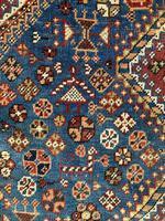 Antique Qashqai Rug (13 of 14)