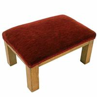 Pair of Oak Footstools (4 of 7)