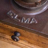 Elma Counter Top Coffee Grinder (10 of 10)