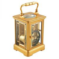 French Repeat Carriage Clock (7 of 8)
