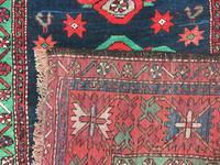 Vintage Caucasian Kazak Rug (7 of 7)