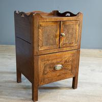 Georgian Tray Top Commodes (2 of 16)