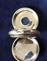 Watch Pocket Gold Half Hunter (6 of 7)