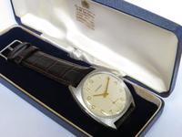 Gents 1970s Garrard wrist watch (6 of 6)