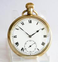 1930s Tacy Raob Pocket Watch (2 of 4)
