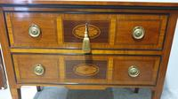 Super French Inlaid Commode Chest of Drawers (3 of 8)