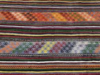 Vintage Anatolian Kilim (4 of 7)