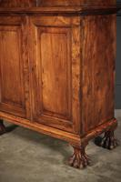 Rare Elm Bookcase (6 of 11)