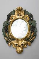 Pair of Late 19th Century Italian Mirrors (2 of 5)