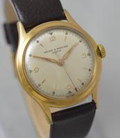 1950s Baume & Mercier, Geneve, Wristwatch (2 of 5)