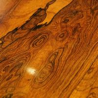 William IV Rosewood Dining Table (12 of 12)