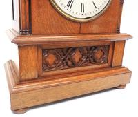 Antique Musical Westminster Chime Bracket Clock 8 Bell Triple Fusee Roskell Liverpool (13 of 14)