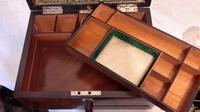 Victorian Rosewood Vanity Box (16 of 19)