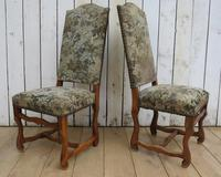 Set of Six French Os De Mouton Dining Chairs (2 of 9)