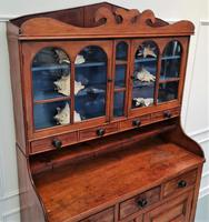 Late 18th Century / Early 19th Pine & Fruitwood Base (4 of 6)