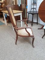 Art Nouveau Chair (3 of 7)