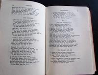 1910 Poems of Alfred Lord Tennyson, Fine Art Nouveau Vellum Binding (3 of 4)
