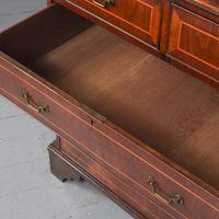 George III Inlaid Walnut Chest of Drawers (9 of 13)