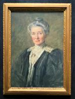 Henry Wright Kerr Exceptional Watercolour Portrait Painting (10 of 10)