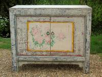 Beautiful 19th Century Hand Painted Chinese Cabinet (2 of 11)