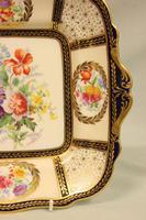 Royal Paragon Decorative Dish (5 of 9)
