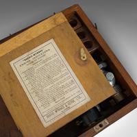 Antique Engine Indicator, Scottish, Scientific Instrument, Dobbie McInnes, 1920 (9 of 11)