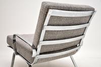1960's Chrome Vintage Armchair (7 of 9)