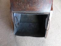 A Mahogany Coal Box from  c 1920's - 30's (4 of 6)