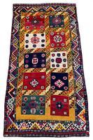 Antique Gabbeh Rug (2 of 14)