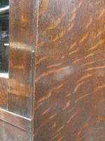 Liberty & Co Oak Corner Cabinet (7 of 9)