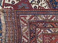 Antique Qashqai Rug (7 of 14)