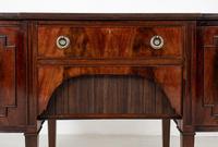 Regency Style Mahogany Sideboard (8 of 8)