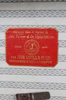 Vintage Steamer Trunk (9 of 13)