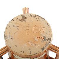 Doulton Lambeth Miniature Loving Cup (6 of 7)