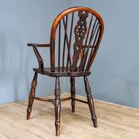 Yew & Elm Windsor Chair (8 of 11)