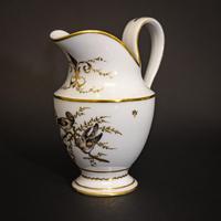 Paris Porcelain Milk Jug (3 of 10)