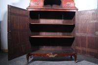 Louis XVI French Hall Cabinet (6 of 13)