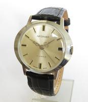 Gents 1970s Informer Wrist Watch by Josmar