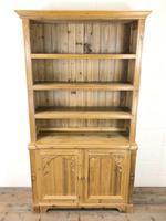 Gothic Style Pine Dresser (2 of 11)