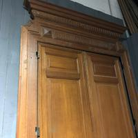 2 Pairs of Chateau Doors with Surrounds (5 of 15)