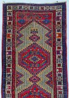 Antique Serab Runner Rug (5 of 8)