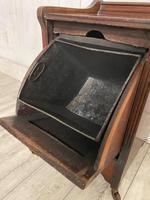 Victorian Purdonium Coal Bucket (3 of 4)
